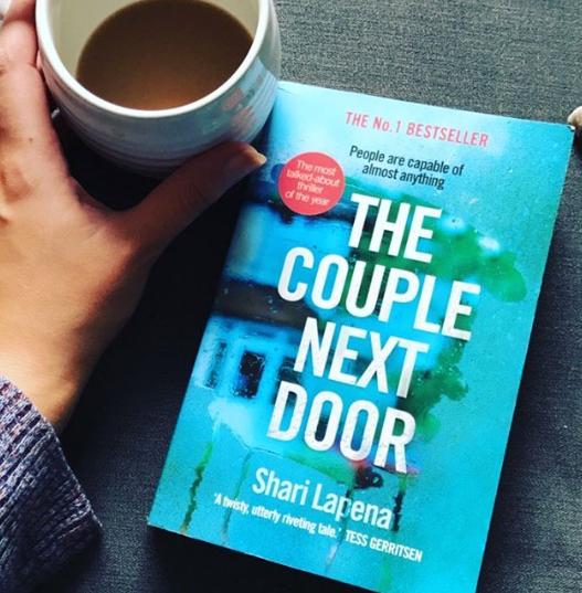 couple nxt door